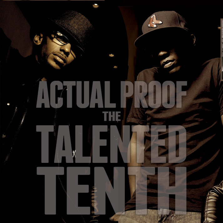 ActualProof-InYourMindprodby9thWonder