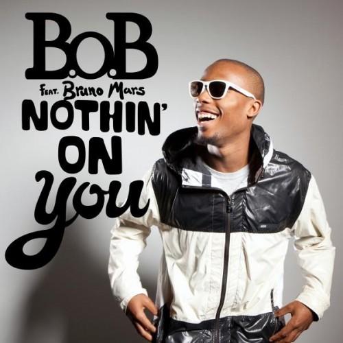 BobbyRay-NothingOnYou