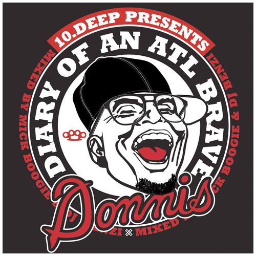 Donnis-Gone
