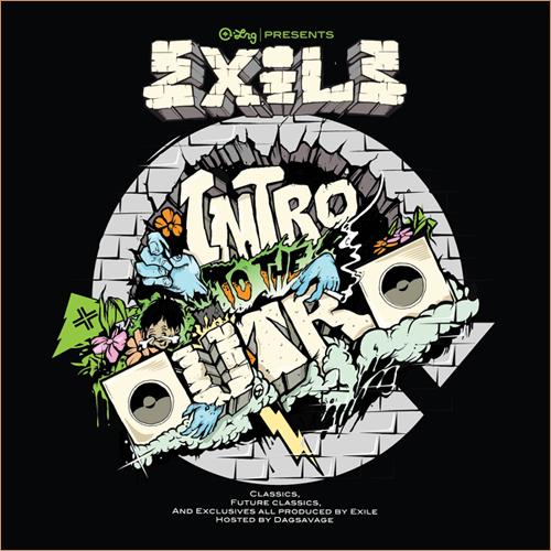 Exile-WaitForMeftBigSeanLupeFiasco