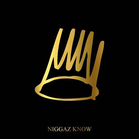 JCole-NiggazKnow