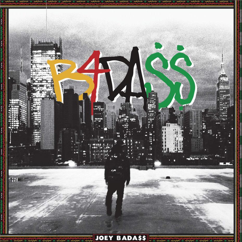JoeyBadass-PaperTrails