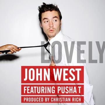 JohnWest-LovelyftPushaT