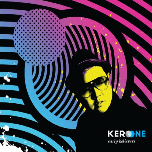 KeroOne-WhenTheSunshineComes