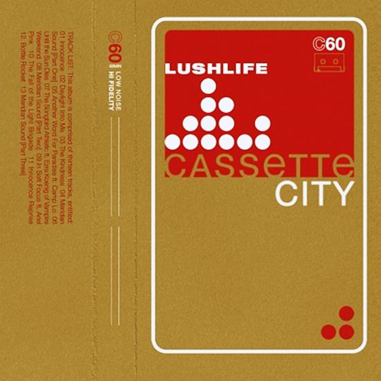 Lushlife-TheKindness