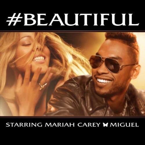 MariahCarey-BeautifulftMiguel