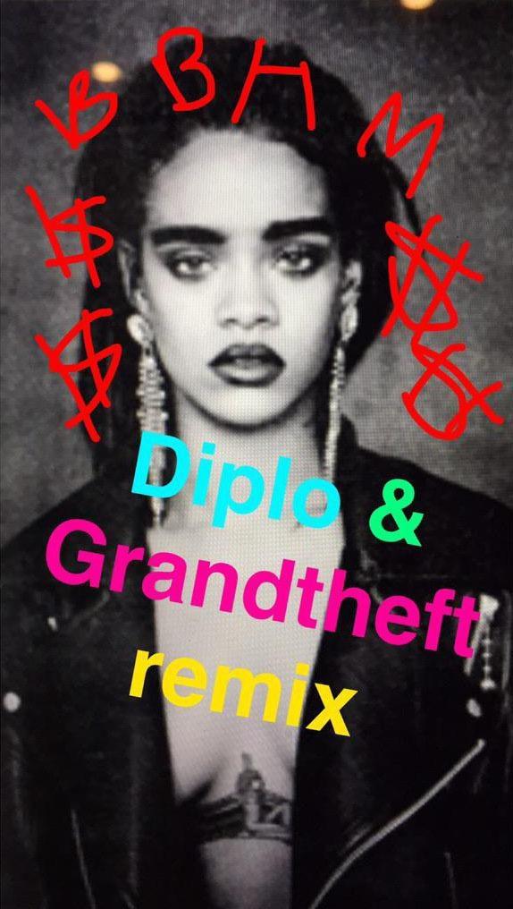 Rihanna-BitchBetterHaveMyMoneyDiploGrandtheftRemix