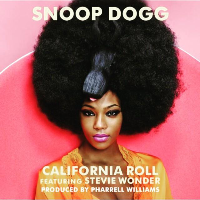 SnoopDogg-CaliforniaRollftStevieWonderPharrell