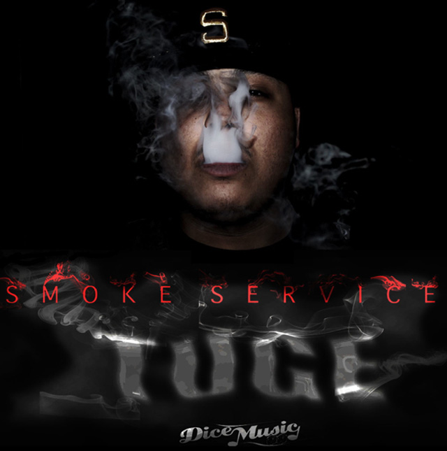 Tuge-SmokeService