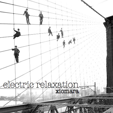 Xiomara-ElectricRelaxationftAmerigoGazaway